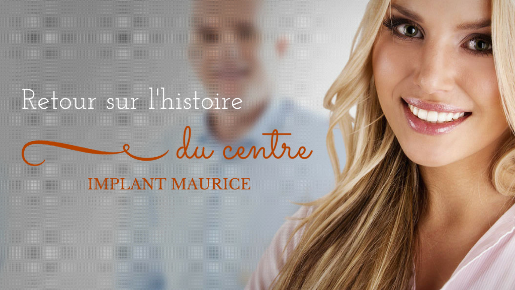 centre implant maurice