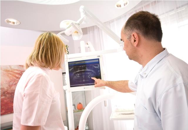Découvrez la technologie du scanner 3D numérique des chirurgiens-dentistes !