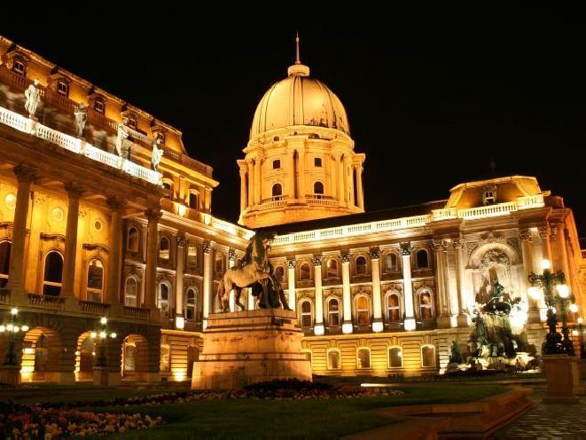 Découvrez les musées de Budapest !