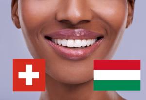 soins dentaires en Hongrie