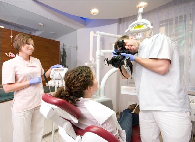 Dentisterie esthétique 2 photo
