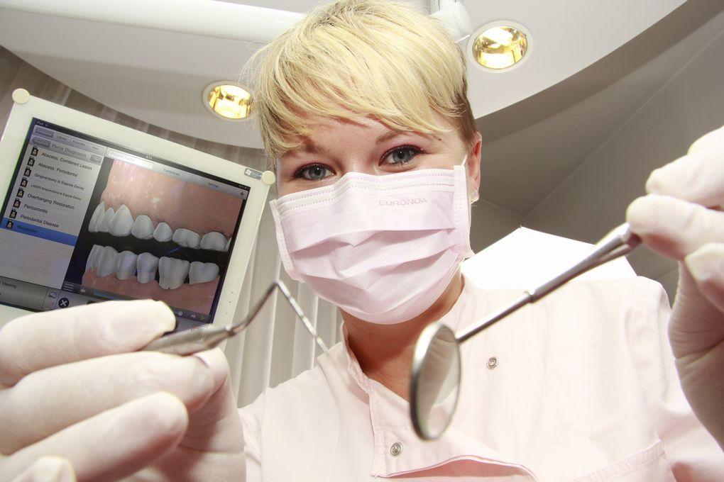 Maladies parodontales 3 photo