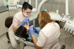 Soins dentaires en Hongrie photo