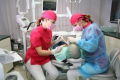 Soins dentaires en Hongrie 4 photo