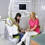 Clinique dentaire Hongrie- Période de guérison