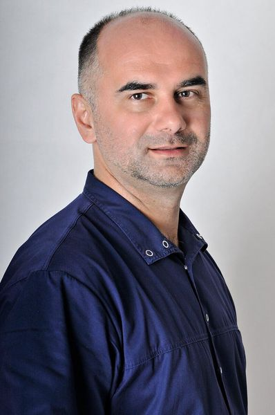 Dr. Péter Gyuricza